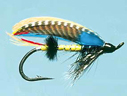 Turrall Salmon Flies