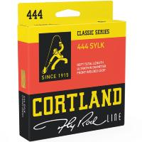 Cortland 444 SYLK Floating Fly Line - DT