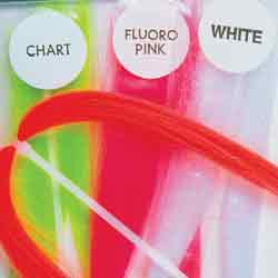 Fluoro Fibre - Just Add H20