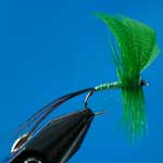 Mayfly Green Drake Special Dry Trout Fishing Fly