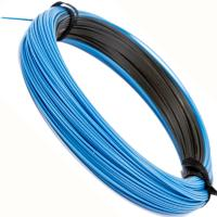 Snowbee XS-Plus Countdown 7 Fly Line - Wfcd7