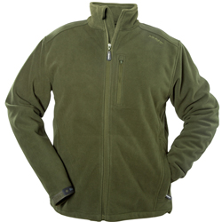 Snowbee Breeze-Bloc Fleece Jacket - 11921