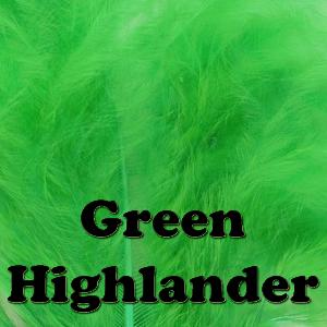 Veniard Green Highlander