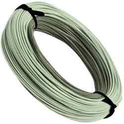 Snowbee XS-Plus Hi-Float Fly Line - Olive - Wfhf