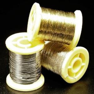 Veniard Gold & Silver Wire