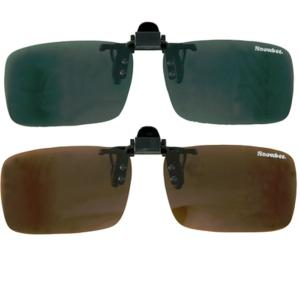 Snowbee Clip-on Sunglasses