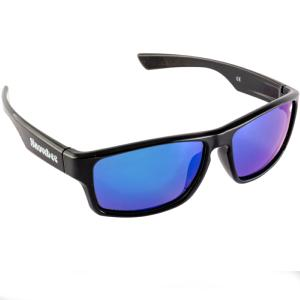 Snowbee Blue Mirror Sports Sunglasses