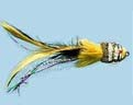 Turrall Premium Saltwater Samba Yellow - Ps23