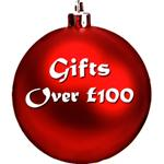 Stocking Filling Gifts over £100