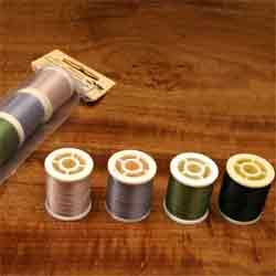 Marc Petitjean Split Thread 4 X Mixed Colours