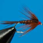 Pheasant Tail Wtd Nymph Trout Fishing Fly