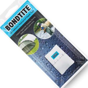 Snowbee Bondtite Repair Patch - Long Self-Adhesive Patch