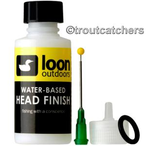 Loon Water Based Finish System