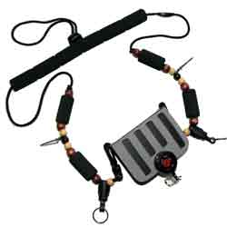 Richard Wheatley Deluxe Lanyard - 37002