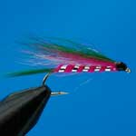 Little Rainbow Trout Lure L/S Trout Fishing Fly #10 (L109)