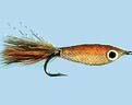 Turrall Little Gem Minnows Amber - Lg01