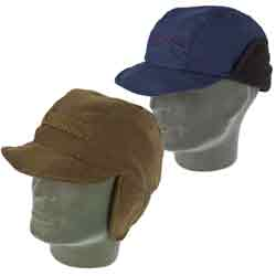 Snowbee Thermal Fleece Lined Cap