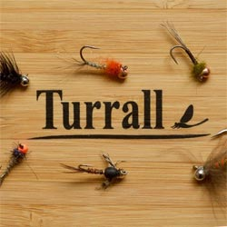 Turrall Fly Fishing Flies