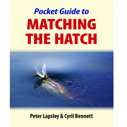 The Pocket Guide to Matching the Hatch