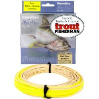 Snowbee EDR-F XS-Plus ED Roll-Cast Fly Line