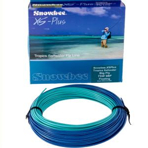 Snowbee XS-Plus Tropics Floating 'Big Fly' Fly Line