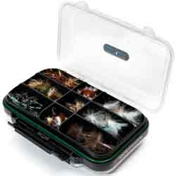 Wychwood Dryfly Vuefinder Fly Box - Small
