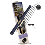 Fly Fishing Combi Outfits