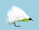 Turralls Mini Lure Flies