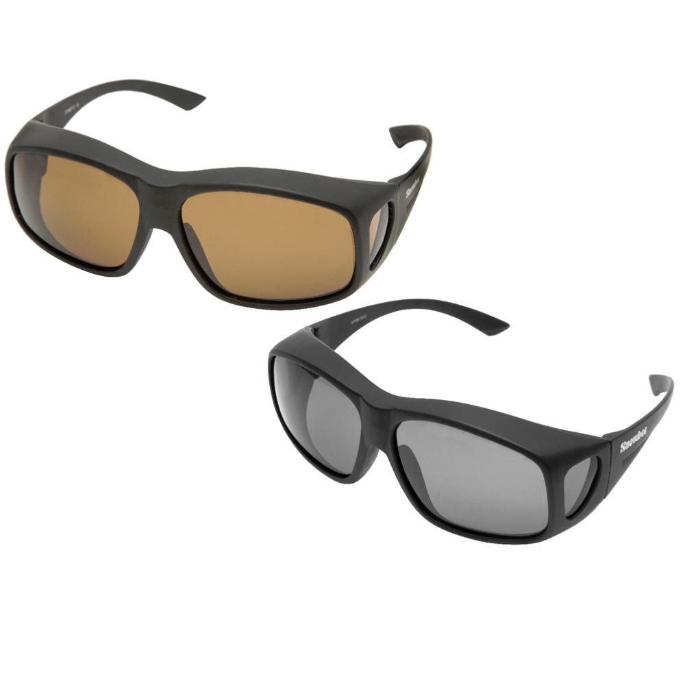 46a9694b31 Snowbee Prestige Over-Specs Sunglasses