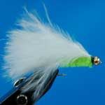 Cats Whiskers Gh Lure L/S Trout Fishing Fly
