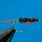 Diawl Bach Nymph Trout Fishing Fly