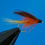 Dunkeld Wet Trout Fishing Fly #12 (W88)