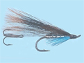 Turralls Sea Trout Flying T Flies