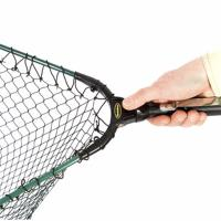"Snowbee Telescopic / Folding Landing Net - 51"" - 15010"