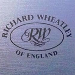 Richard Wheatley Fishing Tackle & Fly Boxes, England