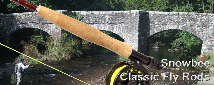 Snowbee Classic Fly Rod