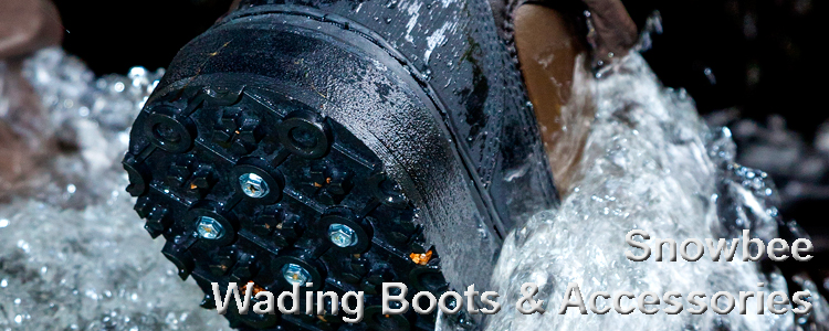 Wading Fishing Boots and Accessories
