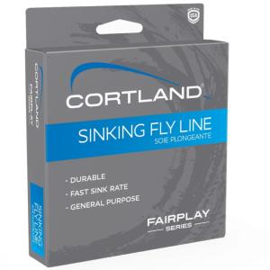 Cortland Fairplay Sinking Type 2 Fly Line