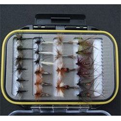 Turrall Fly Pod Stillwater Dry Selection - FPOD27