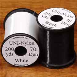 Uni Nylon Extra Strong Thread