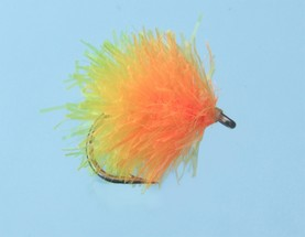 Turrall Blob Tequila - BF08-Size 10