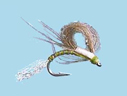 Turralls CDC Emerger Flies