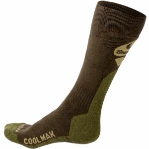 Snowbee Knitted CoolMax® Technical Boot Socks