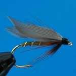 Greenwells Glory Wet Trout Fishing Fly #12 (W107)
