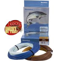 Snowbee Scandinavian Spey Fly Line - Floating - SSF