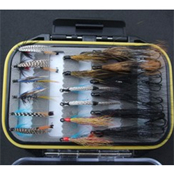 Turrall Fly Pod Sea Trout Selection - FPOD24