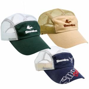 Snowbee Fishing Mesh Cap