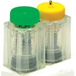 Spring Loaded Bead Dispenser