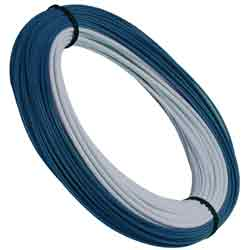 Snowbee XS-Plus Hi-Float Fly Line - Blue For Stillwater - Wfhf