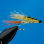 Little Brown Trout Lure L/S Trout Fishing Fly #10 (L108)